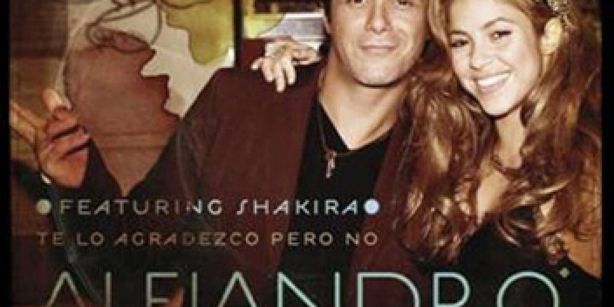 Alejandro Sanz remixes