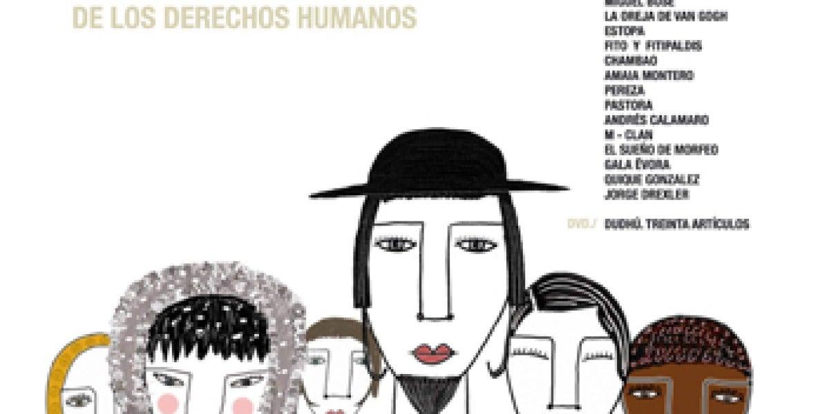 60 Aniversario de la Declaración Universal de los Derechos Humanos