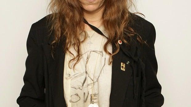 Patti Smith participará en los ciclos