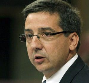 Carlos Salvador en el Debate 2011