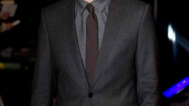 Robert Pattinson en Londres