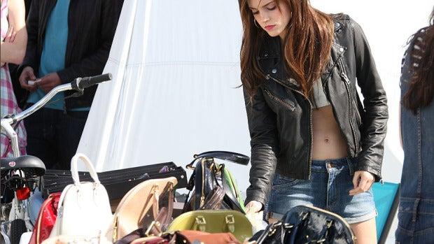Emma Watson tiene varios proyectos pendientes de estreno