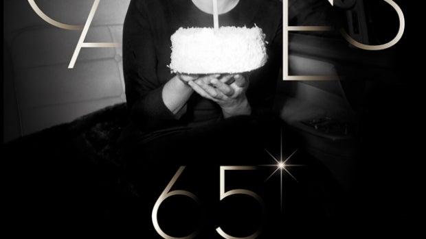 Cartel de Cannes 2012