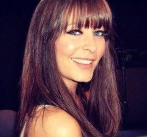 La guapa Lucy conquistó a Harry Styles el verano de 2011