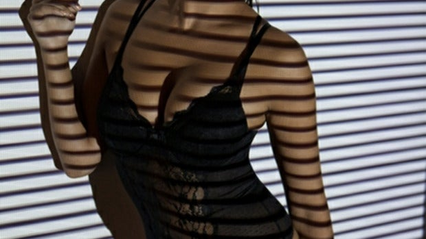 Cristina Pedroche posa en ropa interior para FHM