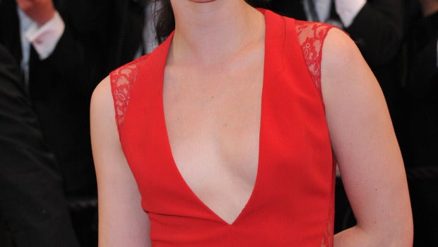 Kristen Stewart, abatida tras su infidelidad
