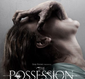 Cartel de 'The Possession'