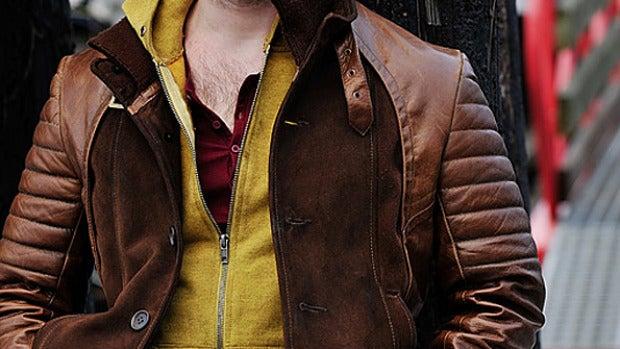 Daniel Radcliffe con los 'Cuernos'
