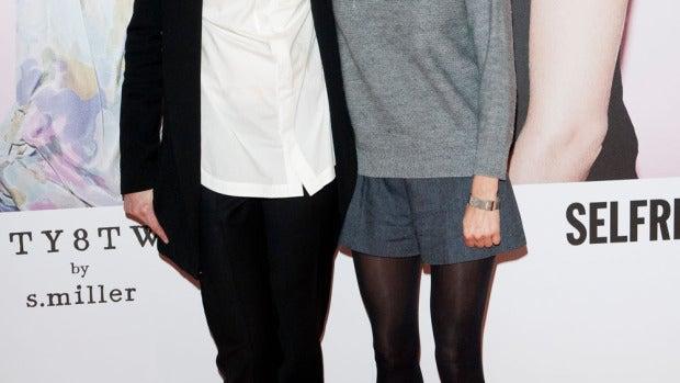 Savannah y Sienna Miller, locas por la moda