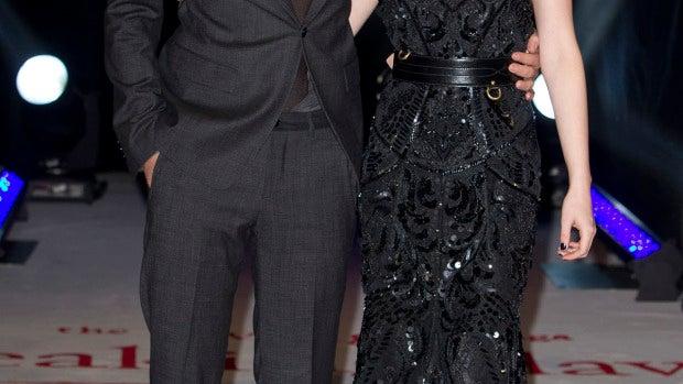 Robert Pattinson y Kristen Stewart son amigos