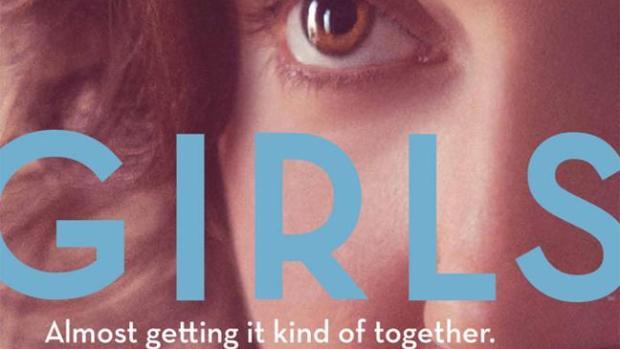 Cartel segunda temporada de 'Girls'