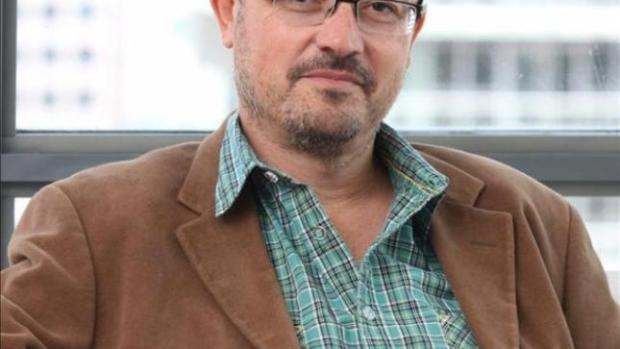 Manuel Martín Cuenca recibe el Premio Eloy de la Iglesia