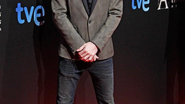 Julián Villagrán, nominado a mejor actor de reparto
