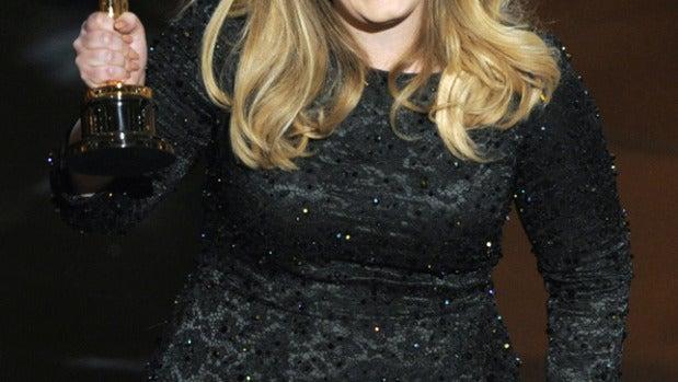 Adele Adkins por 'Skyfall'