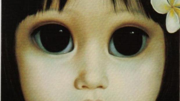 'Keiki Lisa' de Margaret Keane
