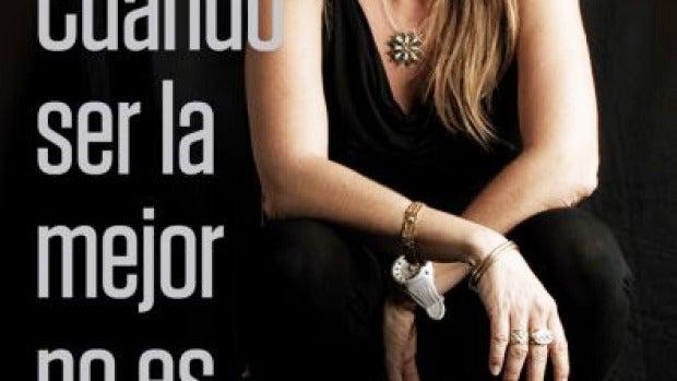 Anna Tarrés publica nuevo libro.