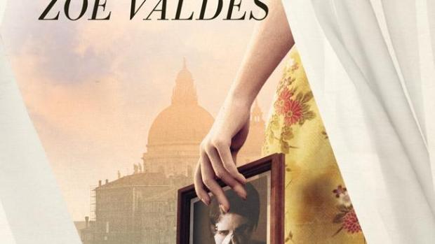 'La mujer que llora', de Zoé Valdés