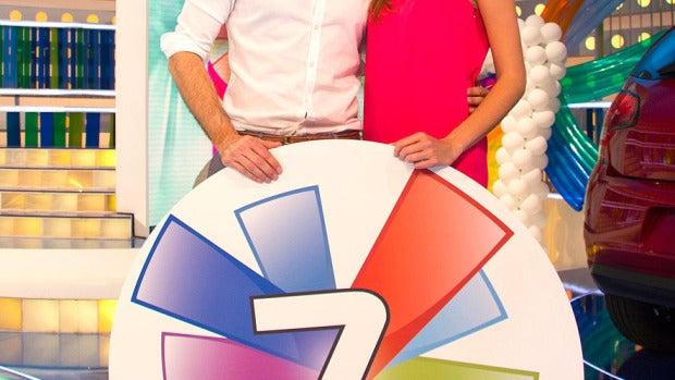 Jorge Fernández y Paloma López