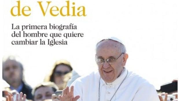 'Francisco, el papa del pueblo'
