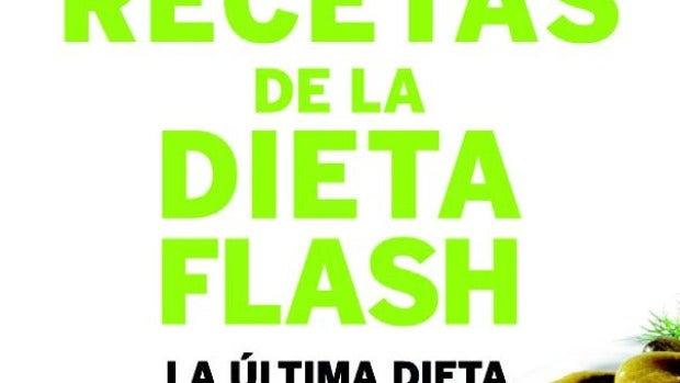 Las recetas de la dieta flash