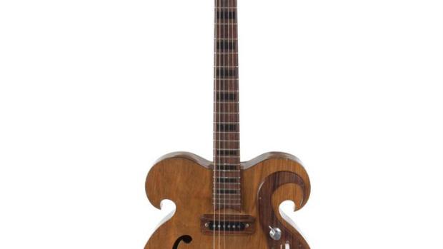 Guitarra de John Lennon