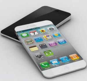 iPhone Air, diseño conceptual de un fan