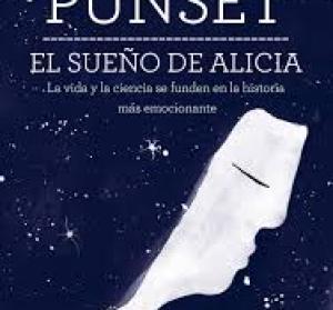 'El sueño de Alicia' de Eduardo Punset