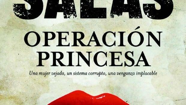 Portada de 'Operación Princesa'