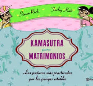 'Kamasutra para matrimonios'