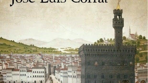 El médico hereje, una novela de José Luis Corral