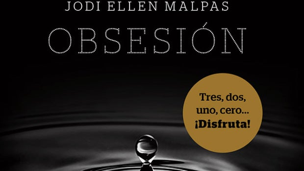 'Obsesión' de J.E. Malpas