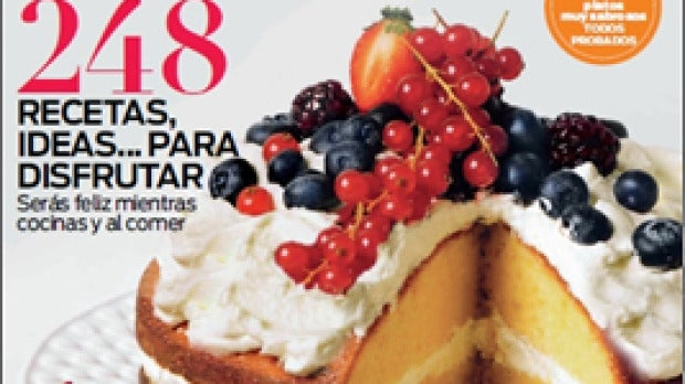 La revista de 'Top Chef'