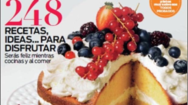 La revista de 'Top Chef'