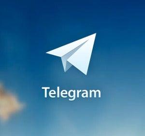 Telegram, la app de mensajería de moda