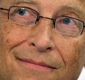 Echemos un vistazo al pasado, señor Gates