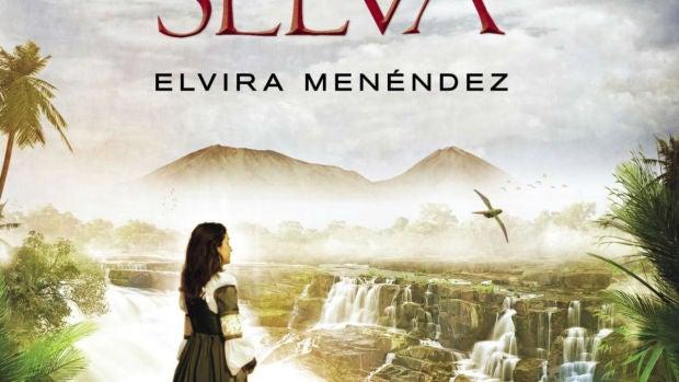 'El corazón de la selva' de Elvira Menéndez