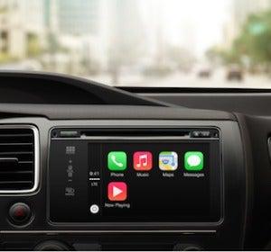 La solución de Apple para una conducción segura