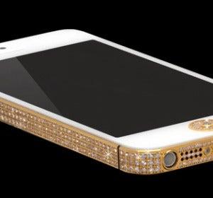 iPhone del millón de dólares