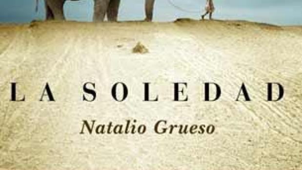 'La soledad', de Natalio Grueso