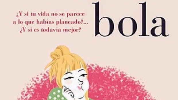 Portada del libro de Bárbara Alpuente.