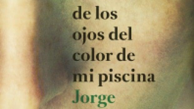 Portada del libro de Jorge Salinas.
