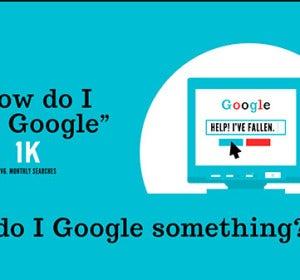 Preguntas absurdas en Google