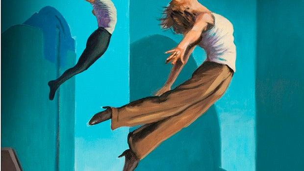 'Los cuerpos extraños', de Lorenzo Silva