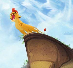 El Rey León tendrá secuela en televisión, 'The Lion Guard'