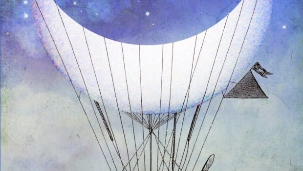 'El paso de la hélice