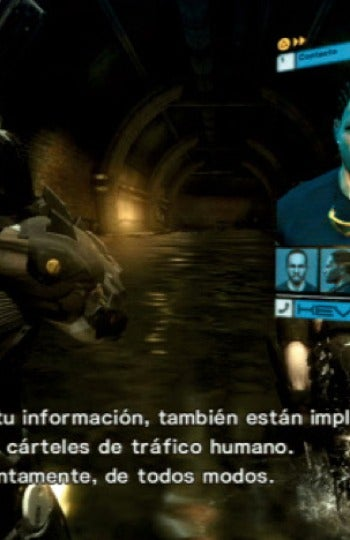 Metal Gear Rising Fallo