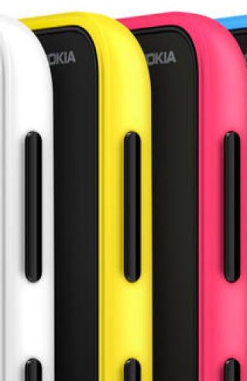 Nokia Lumia 620, una gran opción de gama baja
