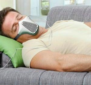 Recarga con respiración