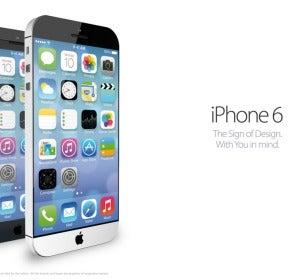 Mockup iPhone 6