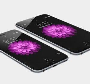 iPhone 6 y Plus